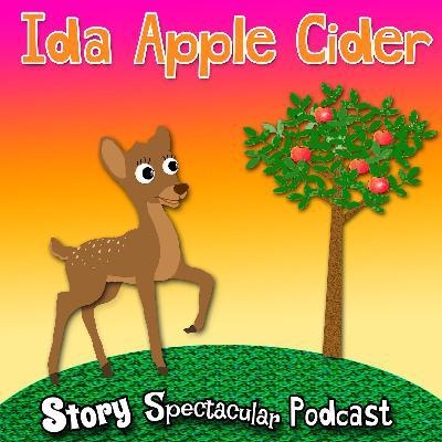 Ida Apple Cider (Bedtime)