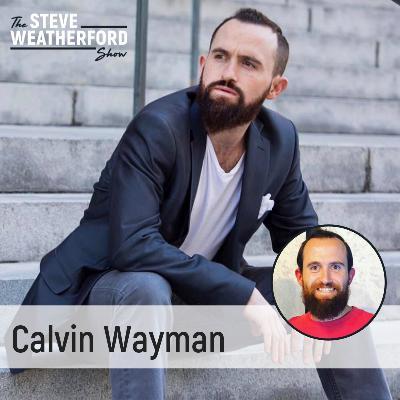Unlock Inspiration in Your Marriage and Business with Calvin Wayman