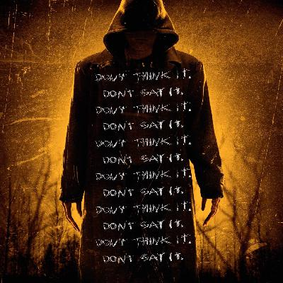 GVN Presents: They Called This a Movie - The Bye Bye Man (2017)