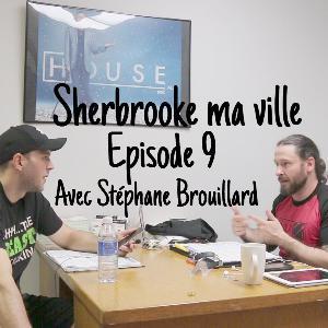Episode 9: Stéphane Brouillard