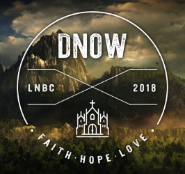 DNOW18 - Session 2: Faith