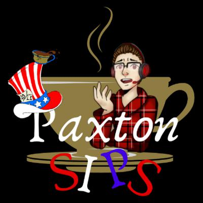 Bad News Distractions & Real Life Swept Under A Rug (Paxton Sips)