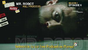 MrR – Mr Robot S3 E6 Kill Process