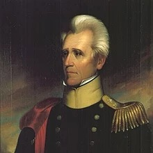 Andrew Jackson (1829-1837): The Soldier