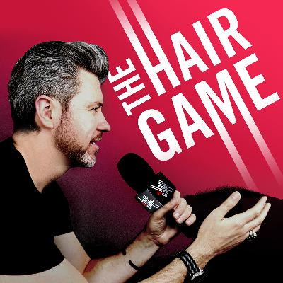 Ep. 129 • The Best of The Hair Game: Episodes 51-60