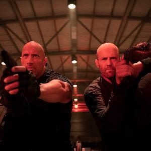 #738: Hobbs & Shaw / Top 5 Fast & Furious Moments
