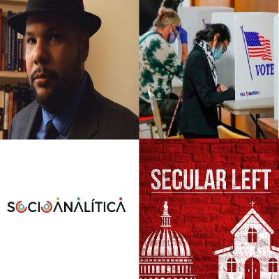 Secular Voters: Reshaping American Politics with Dr. Juhem Navarro-Rivera