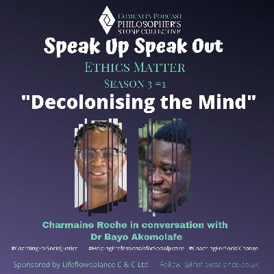 Decolonising the Mind.