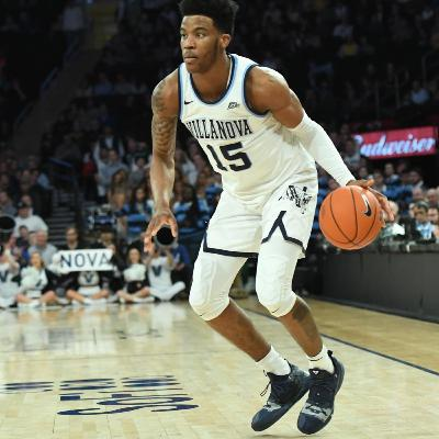 Villanova Radio: Villanova basketball looks scary. 2020 NBA draft prospects from last night analysis
