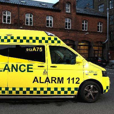 #53: Kunstig intelligens spotter hjertestop og er med til at redde liv i Region Hovedstaden