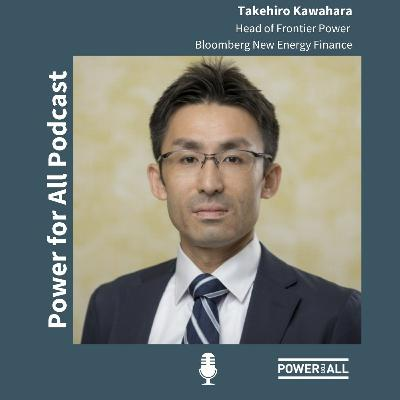 Energy Access Sector Trends for 2021: Interview with Takehiro Kawahara