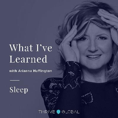 Sleep Series: Melinda Gates on Sleep, Meditation, and Human Connection