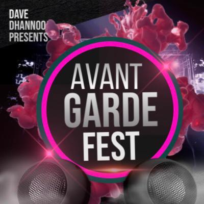 Fantastival Podcast - #41 Dave Dhannoo