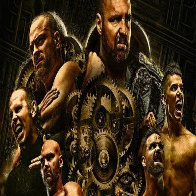 Wrestling Geeks Alliance - AEW Full Gear