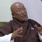 Bhutan Dialogues 37: Understanding Human Rights and Creating a Safer World for Children