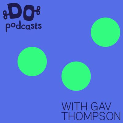 S3 EP2 Dot Dot Dot with CJ Bowry - Founder of Sal's Shoes