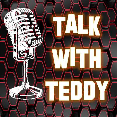 E081-Talk with Teddy - Kenny Biddle, Paranormal Skeptic