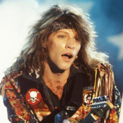 003 3HITSMIXED Bon Jovi - Paradise
