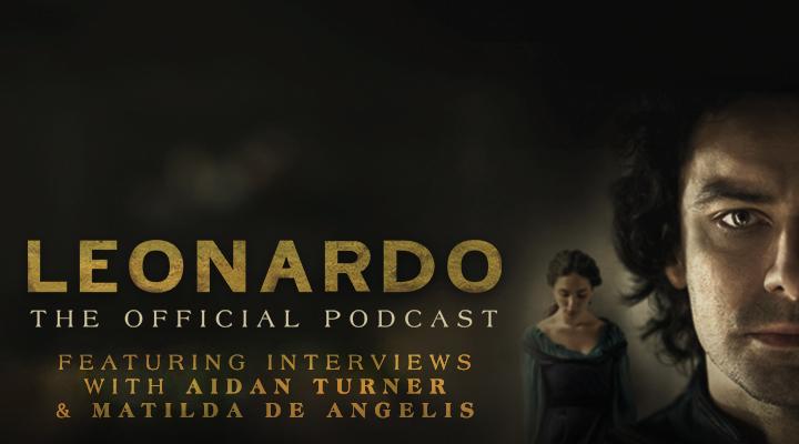 Leonardo: The Official Podcast