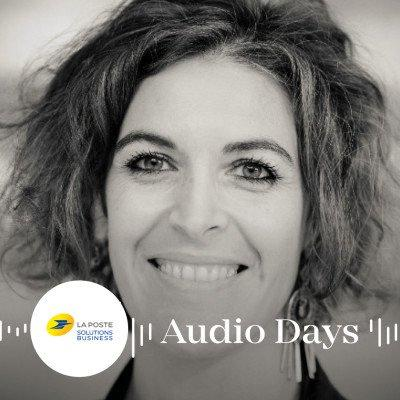 N°20 - Interactions clients : saisir les opportunités offertes par la voix, avant qu'il ne soit trop tard (Myriam Nessali - La Poste)