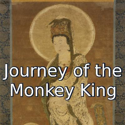 JotMK #12 - The journey actually starts