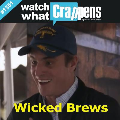 #1351 Southern Charm: Wicked Brews