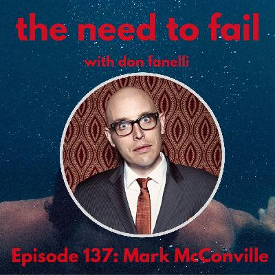 Episode 137: Mark McConville