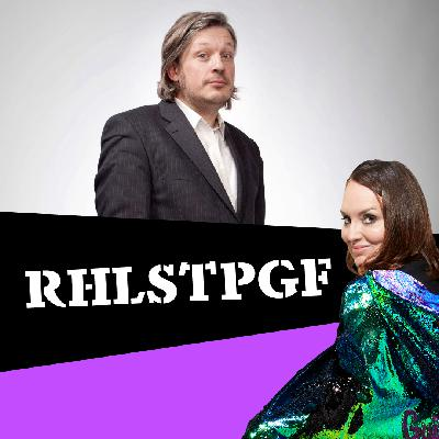 The Guilty Feminist Crossover #5: RHLSTPGF