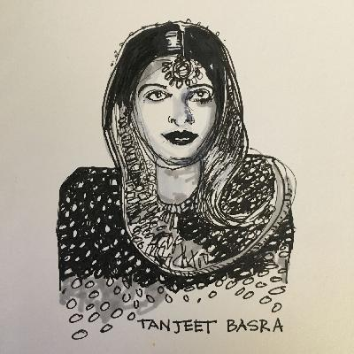 Tanjeet Basra. Indian Matchmaking and the evolution of a marriage. A Conversation with Gurki Basra