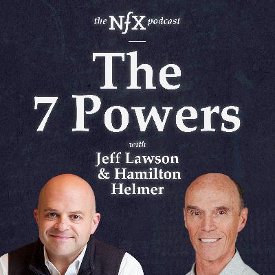 The 7 Powers with Hamilton Helmer & Jeff Lawson