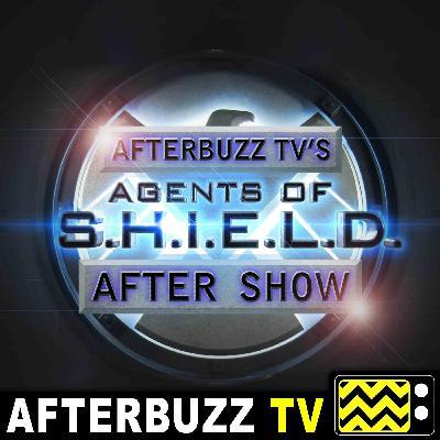 Agents of S.H.I.E.L.D. S:5   Option 2 E:19   AfterBuzz TV AfterShow