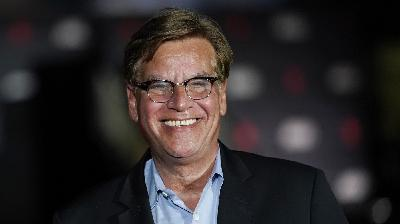 Presenting 'Fresh Air': Aaron Sorkin on 'The Trial of the Chicago 7'
