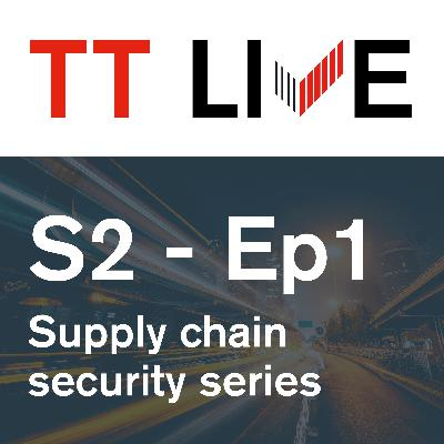 Supply chain security interview series: cargo crime overview