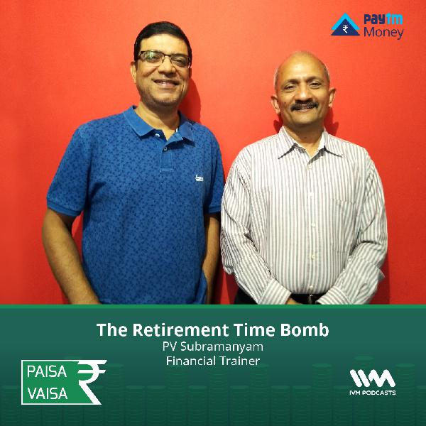 Ep. 171: The Retirement Time Bomb