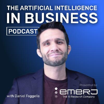 Two Areas of AI Impact in Logistics - with Jim Barnebee of GetSwift