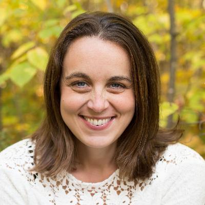 2018 New Hampshire Teacher of the Year: Heidi Crumrine
