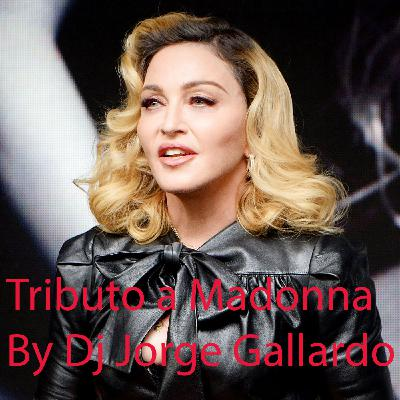 051 MIXEDisBetter - Tributo a Madonna (Short Mix)