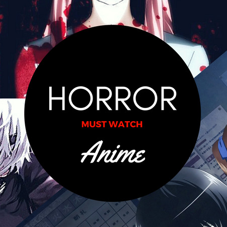 Bonus Episode: Anime Horror Special