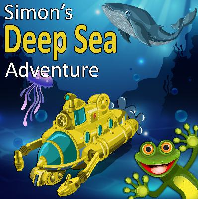 Simon's Deep Sea Adventure