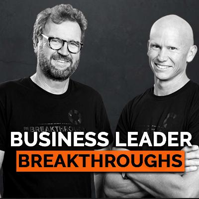 EP 59 - What it Takes to Build Great Culture in your Business (Panel)