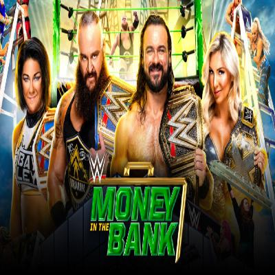Wrestling Geeks Alliance - Money in the Bank Preview
