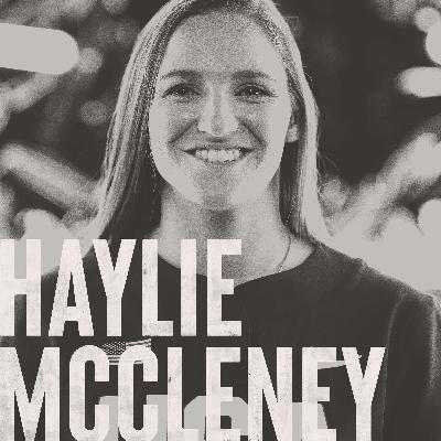 Episode 29: Haylie McCleney