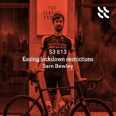 Easing lockdown restrictions | Sam Bewley