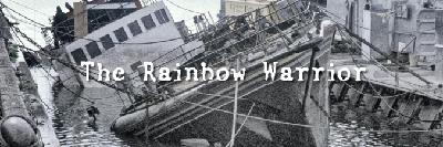 Case 12: The Rainbow Warrior (PART I)