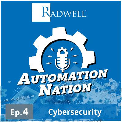 Episode 4: Cybersecurity