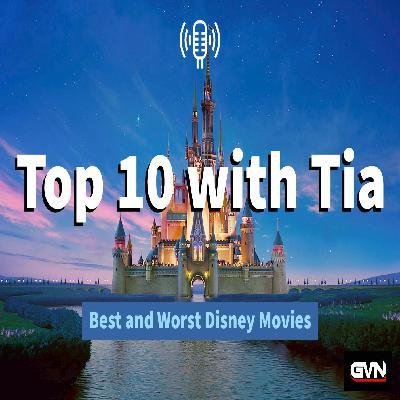 Top 10 Best & Worst Disney Movies