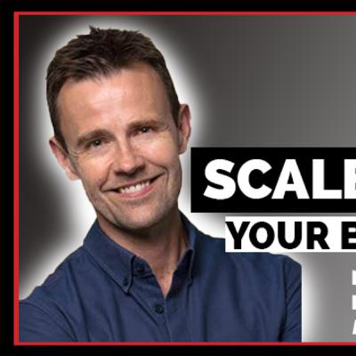 Ep. 173 Get Out of Your Own Way || Nick Bradley, Host of the Scale Up Your Business Podcast