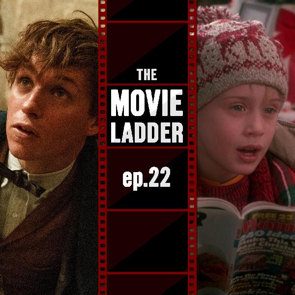 22. Fantastic Beasts and Christmas Movies Special