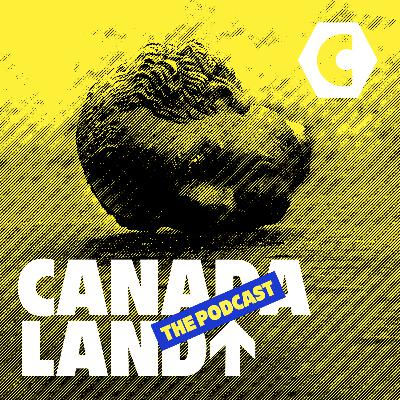 Ep. 348 - Is Canada Ready To Give Land Back?