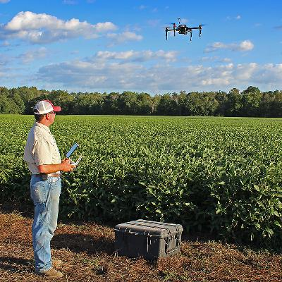 Initiatives to Make N.C. Agriculture a $100 Billion Powerhouse